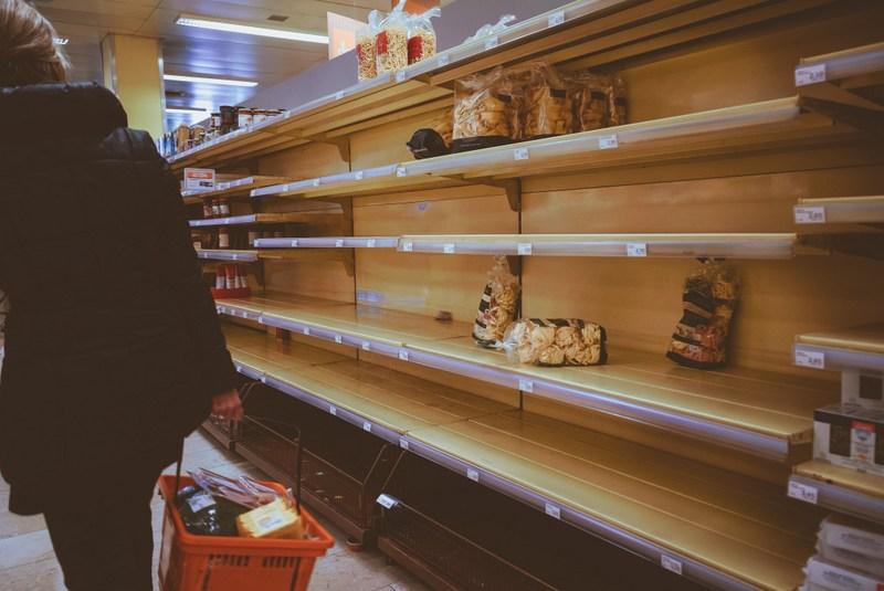 The economic crisis of Coronavirus